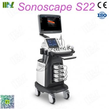 ultrasonido ginecologico