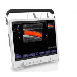 """El sistema de diagnóstico por ultrasonidos con técnicas """"Color Digital"""" (MSLCU25Na)"""