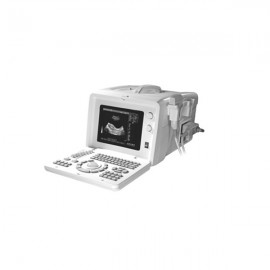 escáner portátil digital de ultrasonido MSLPU04