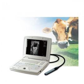 Portátil Veterinario ecografía Doppler MSLVU08