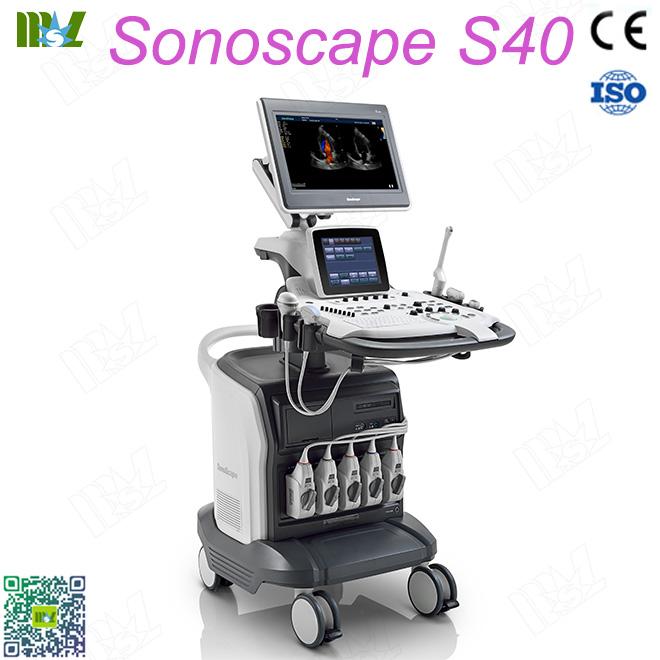 aparato ultrasonido